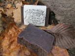 Morning Glory Goatmilk Soaps